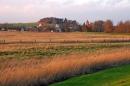 Blick auf Middelhagen