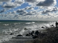 strand_wolken