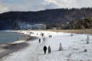 binz-strand-winter