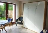Schrankbett für 2 Personen