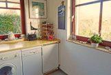 . . . Mikrowelle, Geschirrspülmaschine und Waschtrockner