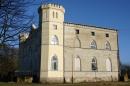 Jagdschloss Karnitz