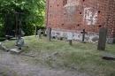 Friedhofgelände