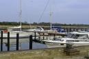 Segelhafen 2005
