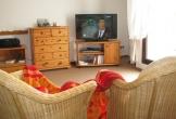 TV Flachbildschirm 40 Zoll
