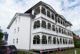 Haus 2 mit Balkonen