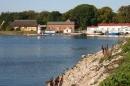 Hafen Insel Ummanz