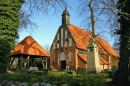 Kirche in Waase