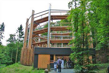 Ferienwohnungen Rügen - Naturerbe Zentrum