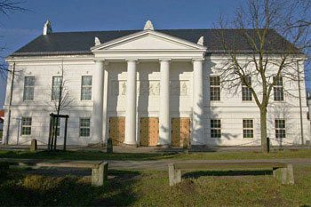 Theater-Putbus