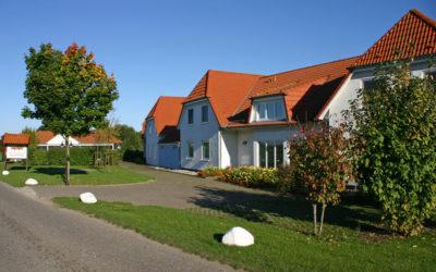Eingangsbereich Volsvitz