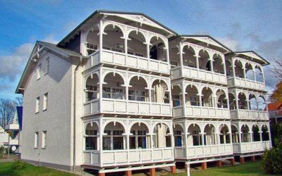 Haus II Juliusruh