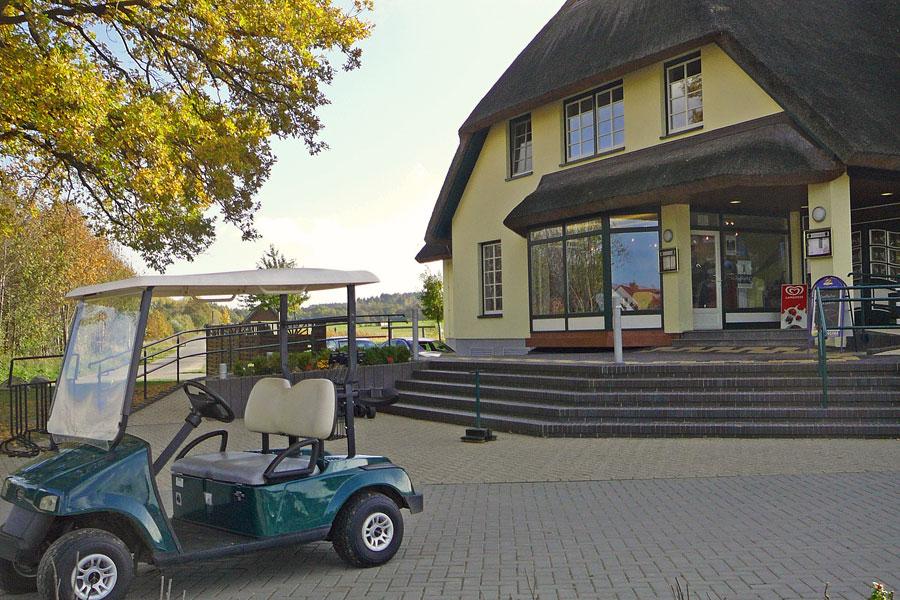 Golf Karnitz