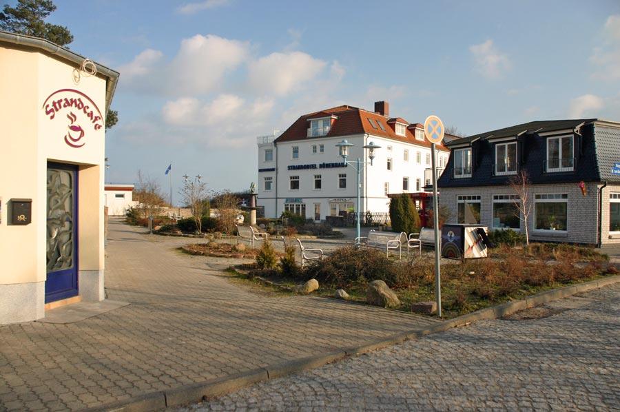 Juliusruh Strandcafe