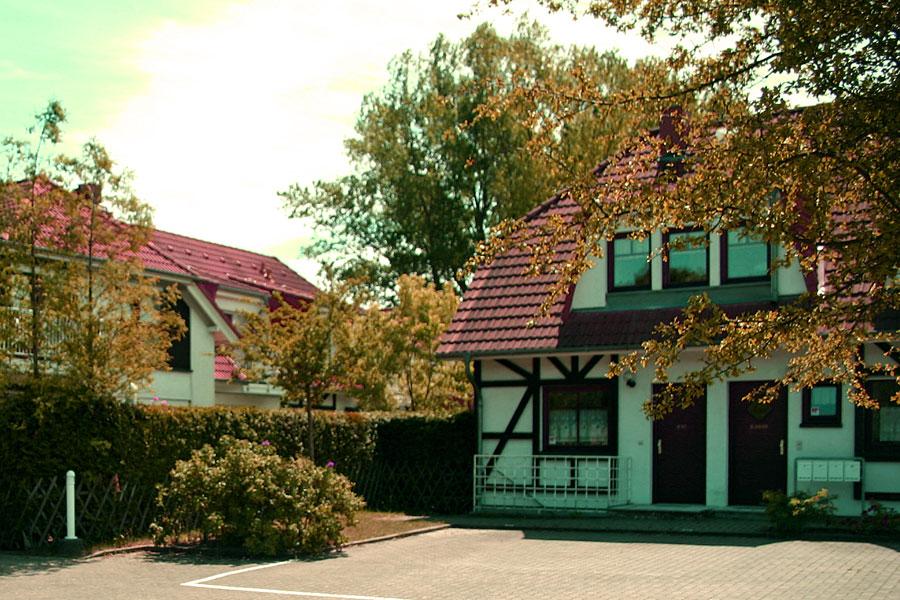 Ferienpark Gustow