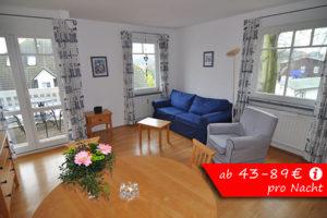 Wohnzimmer Fewo 19