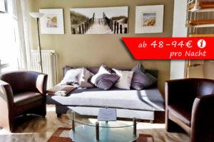 Wohnzimmer Fewo 20