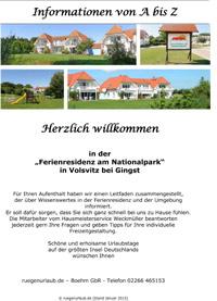 A-Z-Info Volsvitz