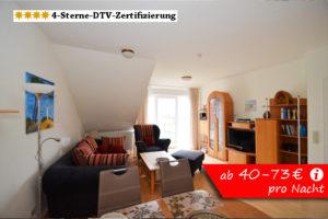 Wohnzimmer Fewo 5