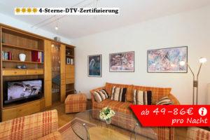 Wohnzimmer Fewo 9
