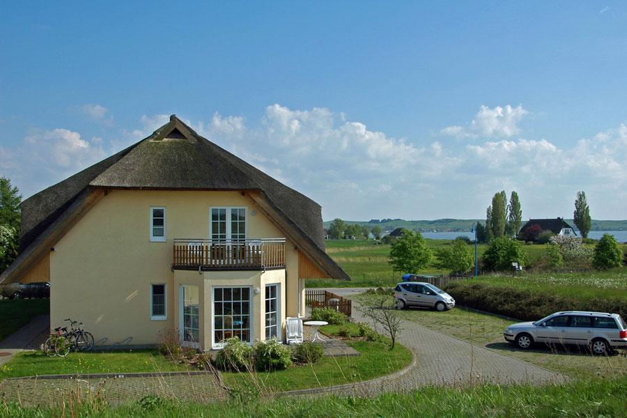 Boddenblick Haus 3