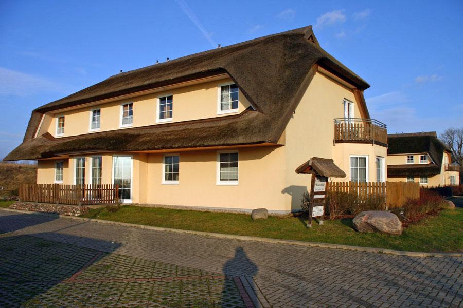 Boddenblick Haus 1