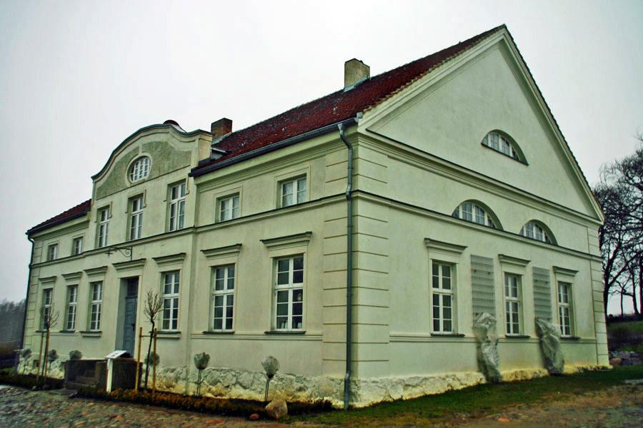 Gutshaus Gobbin 2005