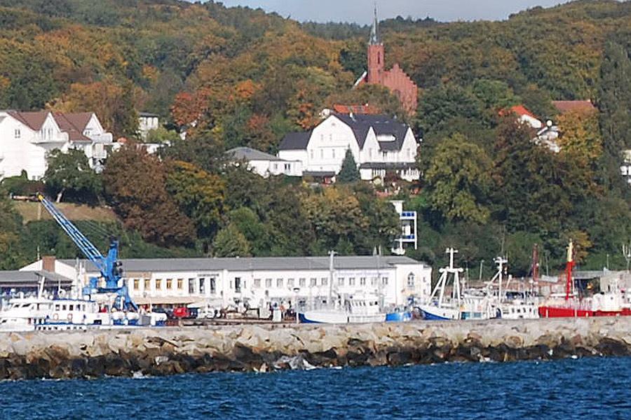 Fischerei- und Hafenmuseum