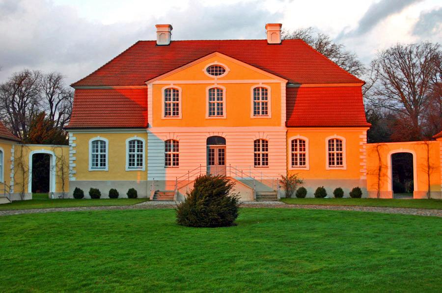 Gutshaus Kartzitz 2005