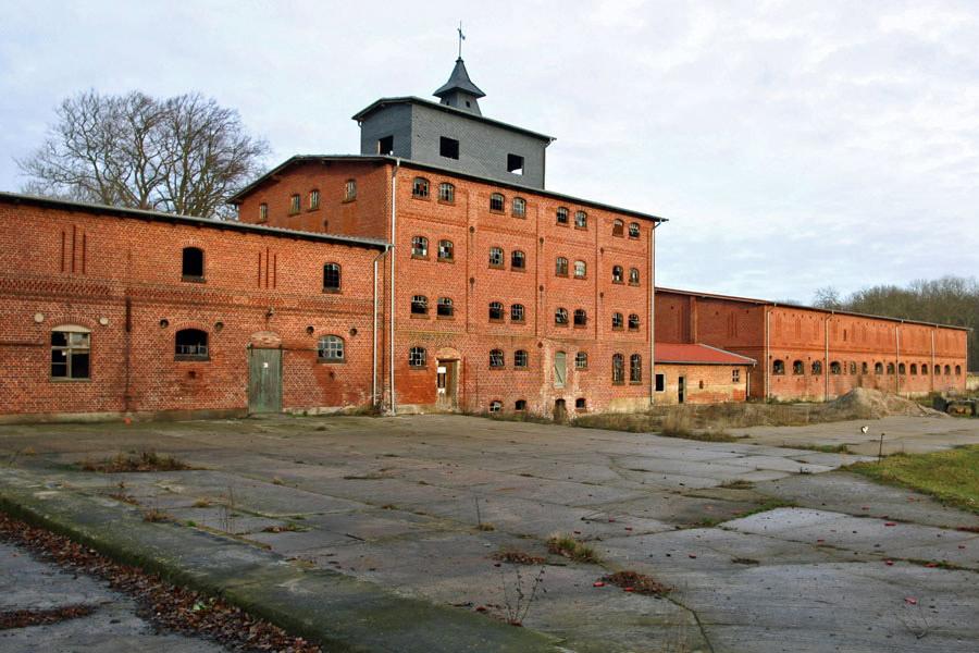 Gutshaus Libnitz Neberngebäude