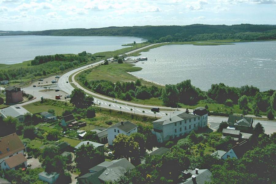 Lietzower Damm