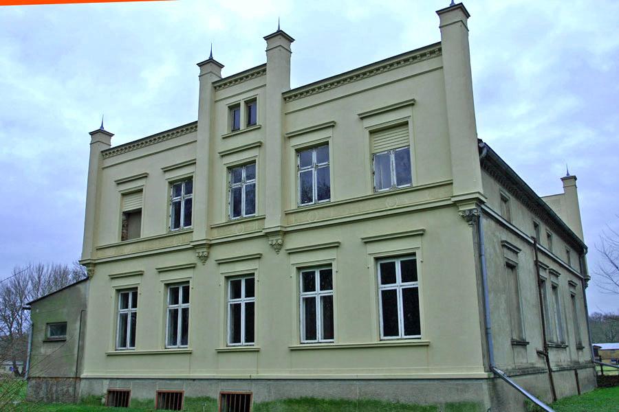 Gutshaus Poggenhof 2005