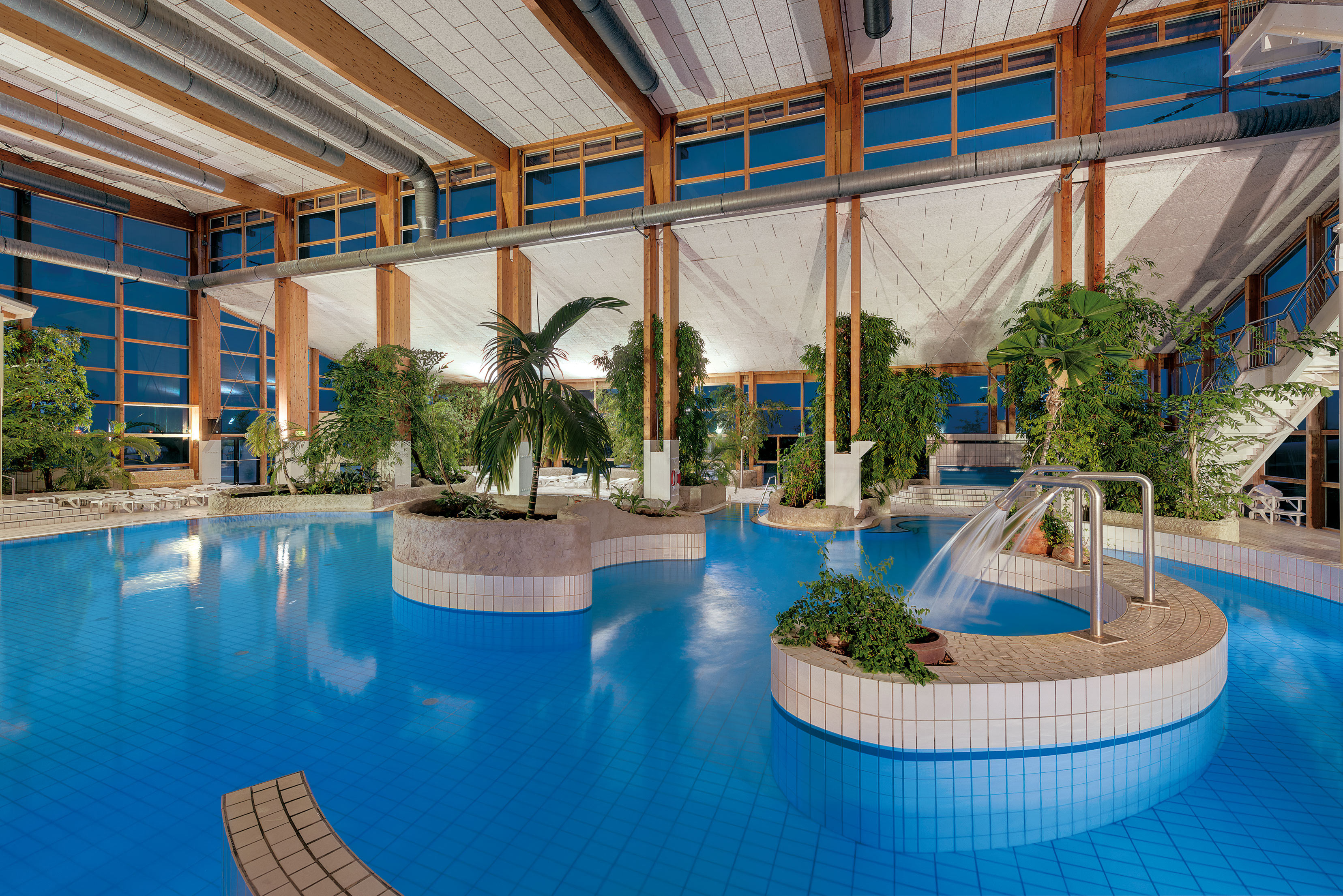 Splash Therme