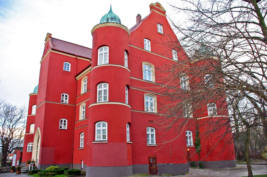 Schloss Spyker 2005