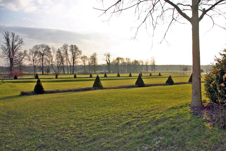 Gutshaus Boldevitz Park