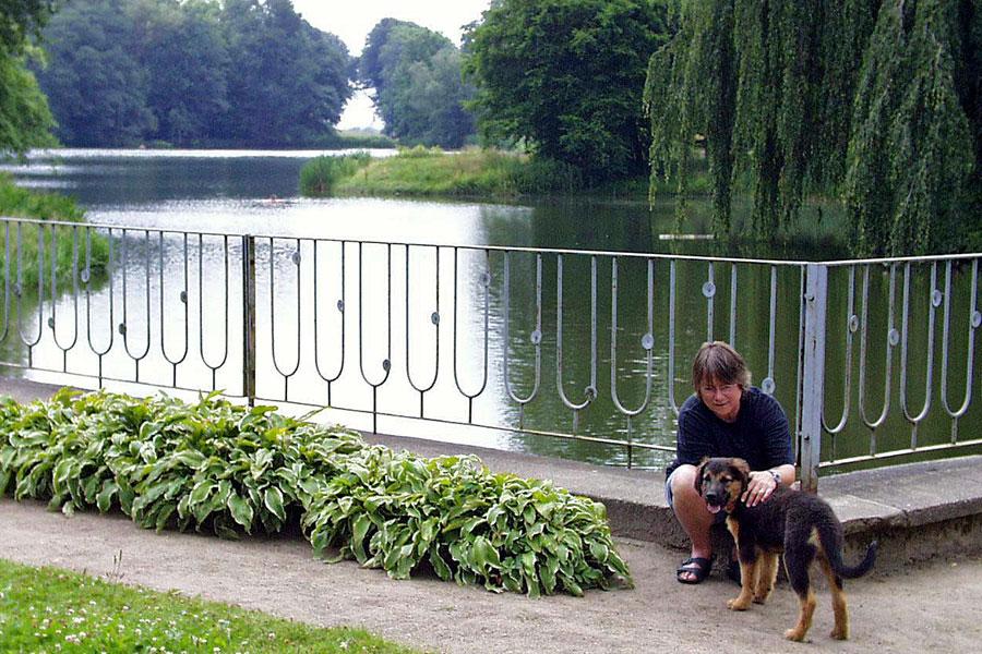 Putbus Park