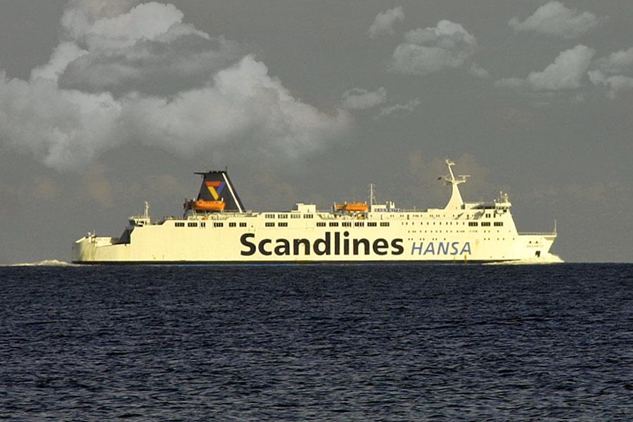 Fähren nach Dänemark, Schweden und Ost-Europa