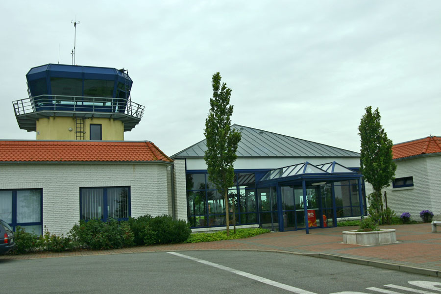 Flugplatz Güttin