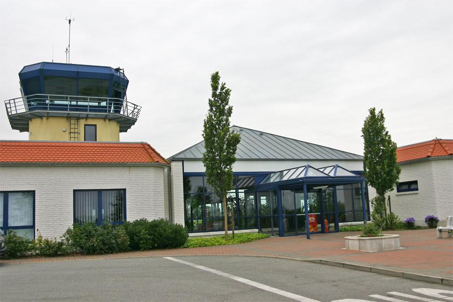 Tower Flugplatz Güttin
