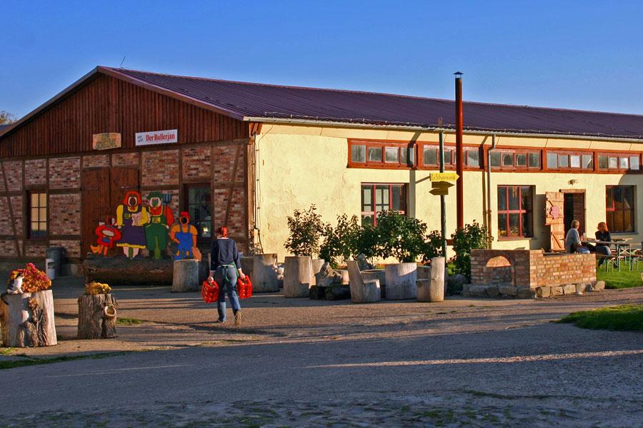 Bauernhof Lange