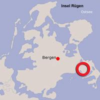 Karte Lage Gobbin