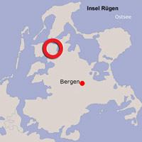 Karte Lage Gutshaus Libnitz