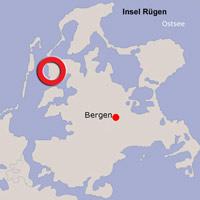 Karte Lage Poggenhof
