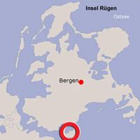 Karte Lage Poppelvitz