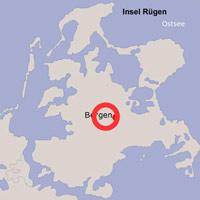 Karte Lage Reischvitz