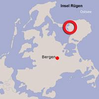 Karte Lage Spyker