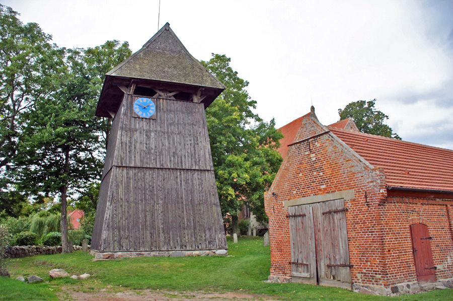 Pfarrkirche in Altenkirchen