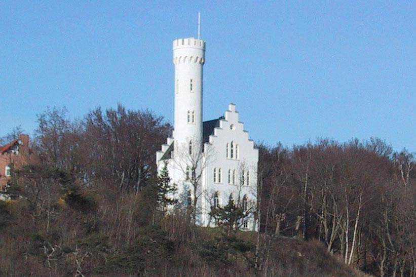 Lietzower Schloss