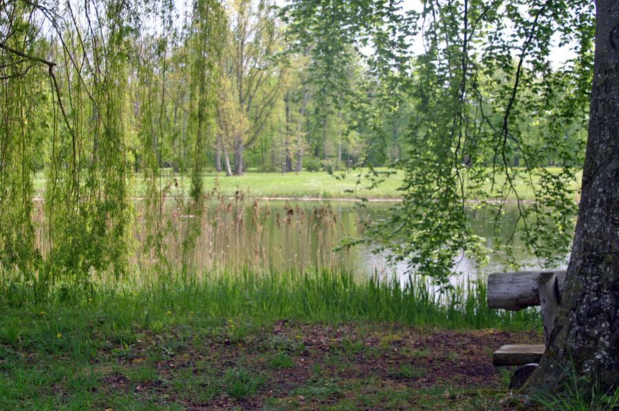 Park Pansevitz