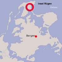 Karte Lage Altenkirchen